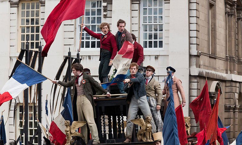 Will you watch the BBC adaptation of LesMiserables?!