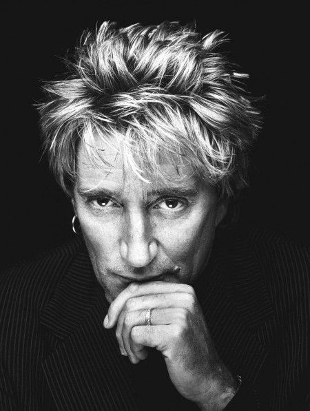Happy birthday Rod Stewart.