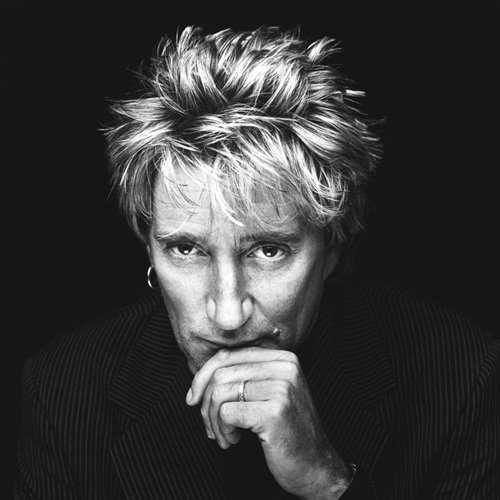 Great artist Rod Stewart,Sir Happy Birthday 73 year old