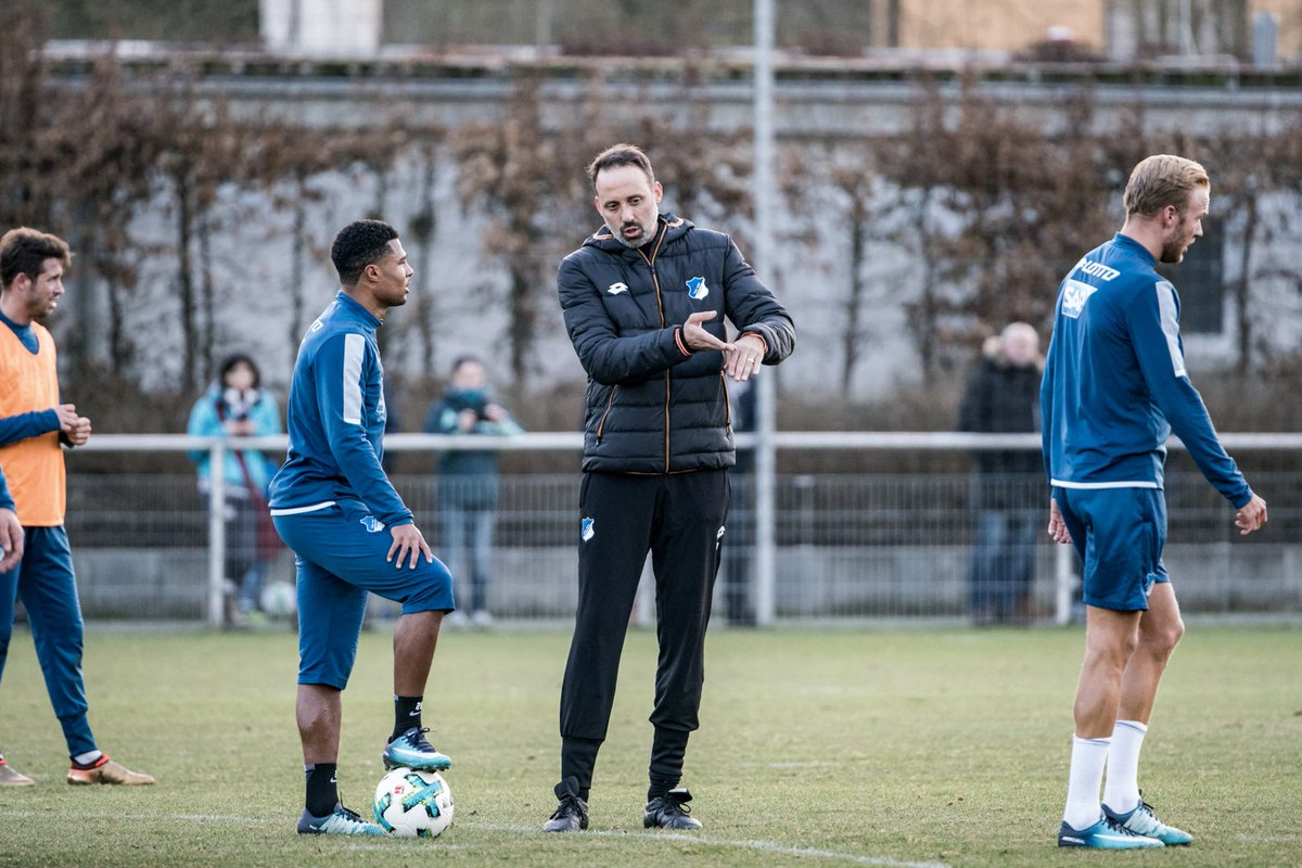 Never stop learning. Ready for the @Bundesliga_EN to return. Only 3 more days! https://t.co/BS6wixL1Pg
