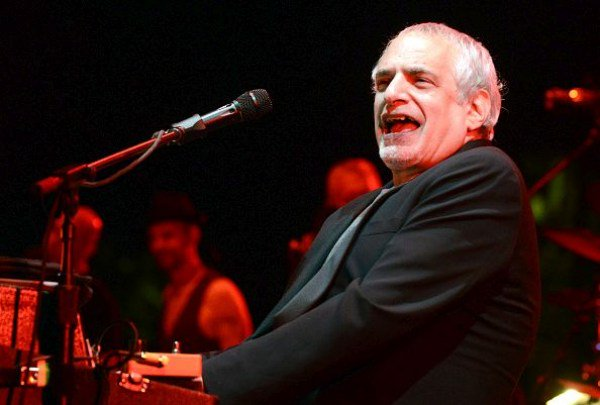 Reeling In The Years  Happy Birthday Today to Steely Dan s Donald Fagen.  Rock ON!