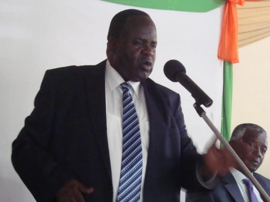 650 Homa Bay workers sacked to cut wage bill - Governor Awiti