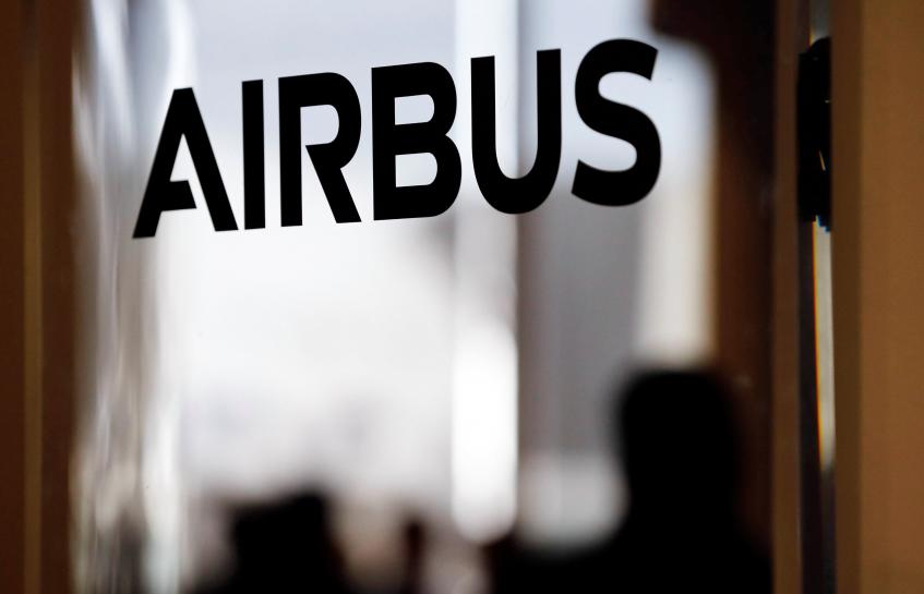 Airbus names new CEO and chairman for Airbus China unit