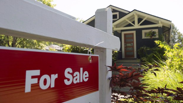 Royal LePage: Price of a home rose 10.8 per cent annually in Q4