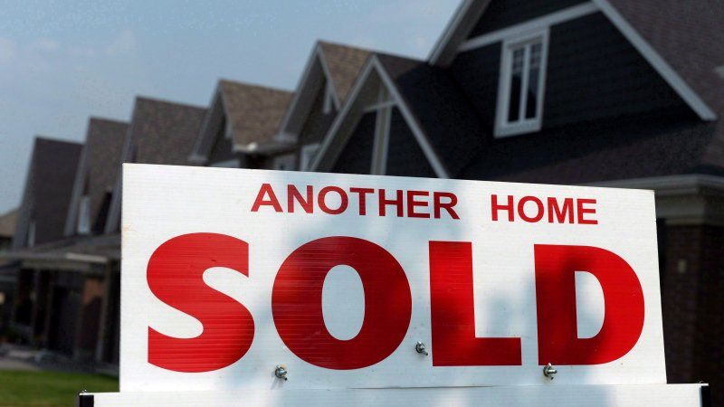 Price of a home rose 10.8 per cent annually in fourth quarter, Royal LePage says