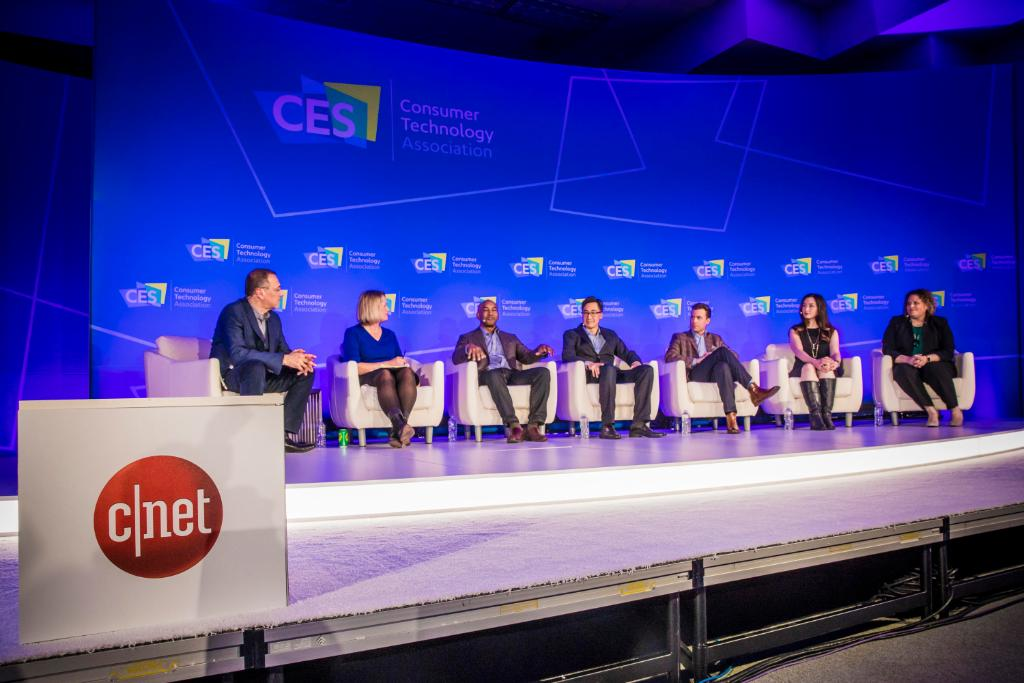 The future is healthy: #CES2018 panelists talk connected care https://t.co/eNF8U7PV4b https://t.co/FAJDd2s05G