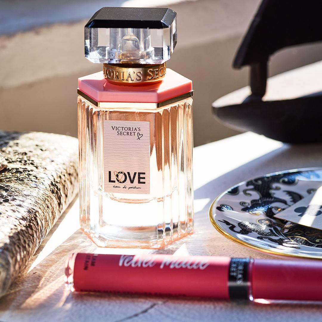 It's never too late for LOVE. Get to know the fragrance now: https://t.co/noojJxgYmr https://t.co/kYj71MDEnf
