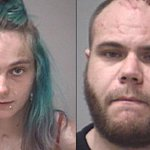 Police capture fugitive couple accused of torturing, killing4-year-old