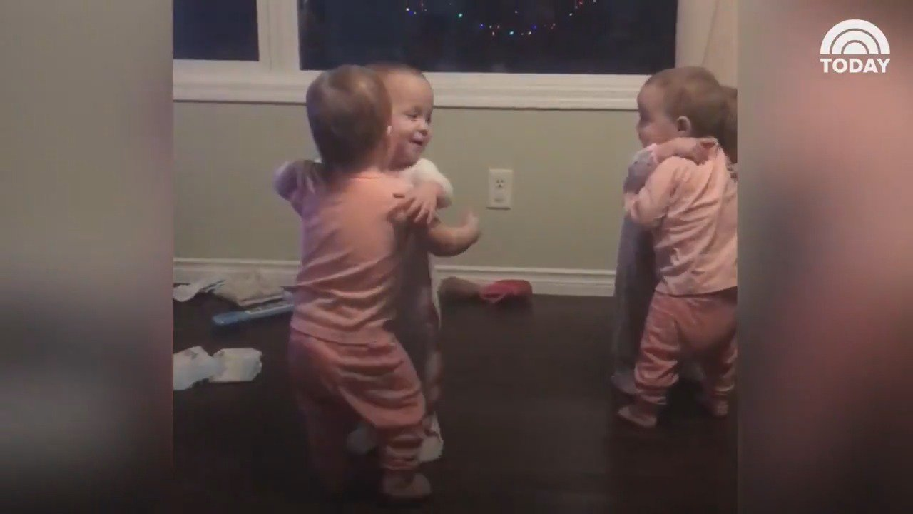 These quadruplets are giving each other nonstop hugs -- and it's the sweetest thing you'll see all day! https://t.co/psIKqKuWLq