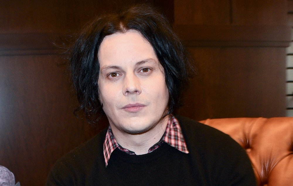 Jack White feared fans would think his new single was about STDs https://t.co/S4vfqfvJPT https://t.co/UCUIiWOCE7
