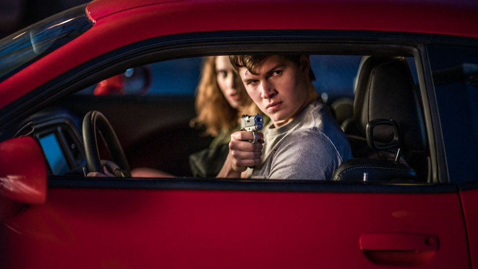 Cinema Audio Society Awards: BabyDriver, TheLastJedi among feature nominees