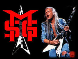 Happy Birthday MICHAEL SCHENKER (MSG, SCORPIONS, UFO), a legendary figure in the history of metal guitar.