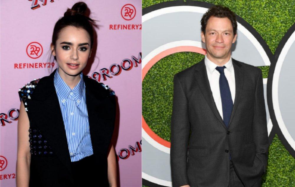 All-star cast for new BBC 'Les Miserables' TV series https://t.co/8C2CQvPjyH https://t.co/gklAo9uX2g