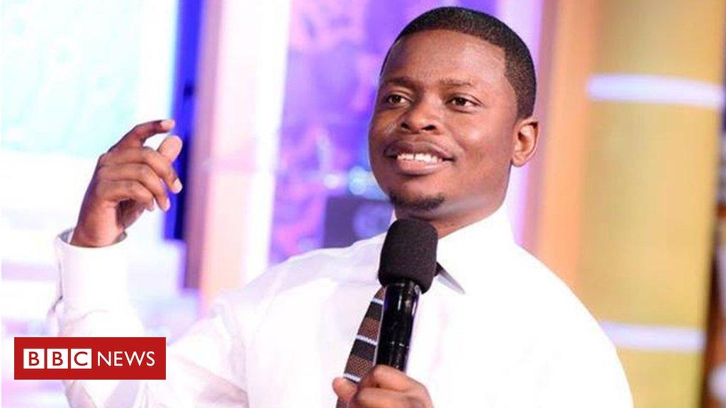 Botswana shuts 'miracle' pastor Shepherd Bushiri's church