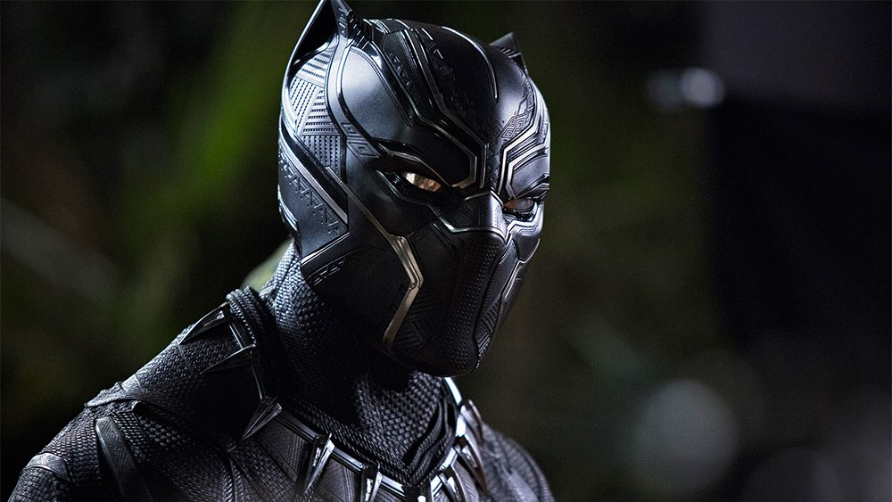 BlackPanther becomes @Fandango's top early pre-seller among Marvel movies