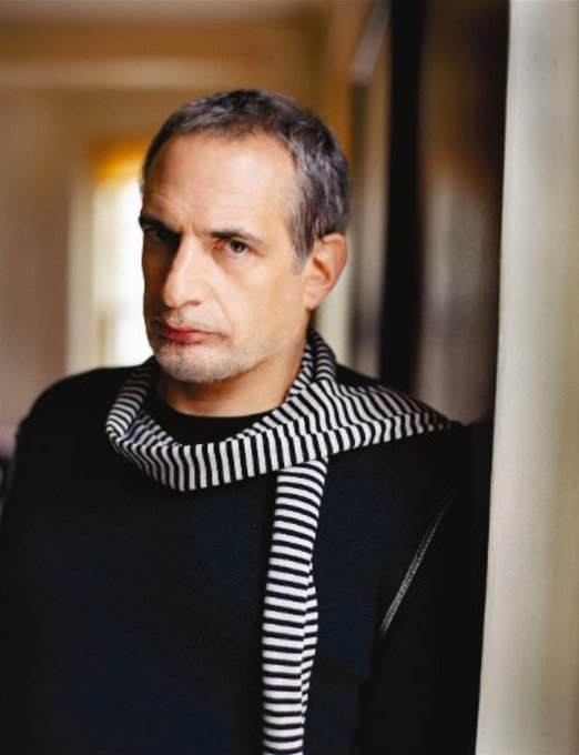Happy Birthday to Donald Fagen of Steely Dan!