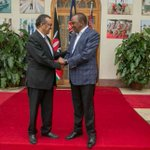 WHO to fully support Kenya's universal healthcare plan