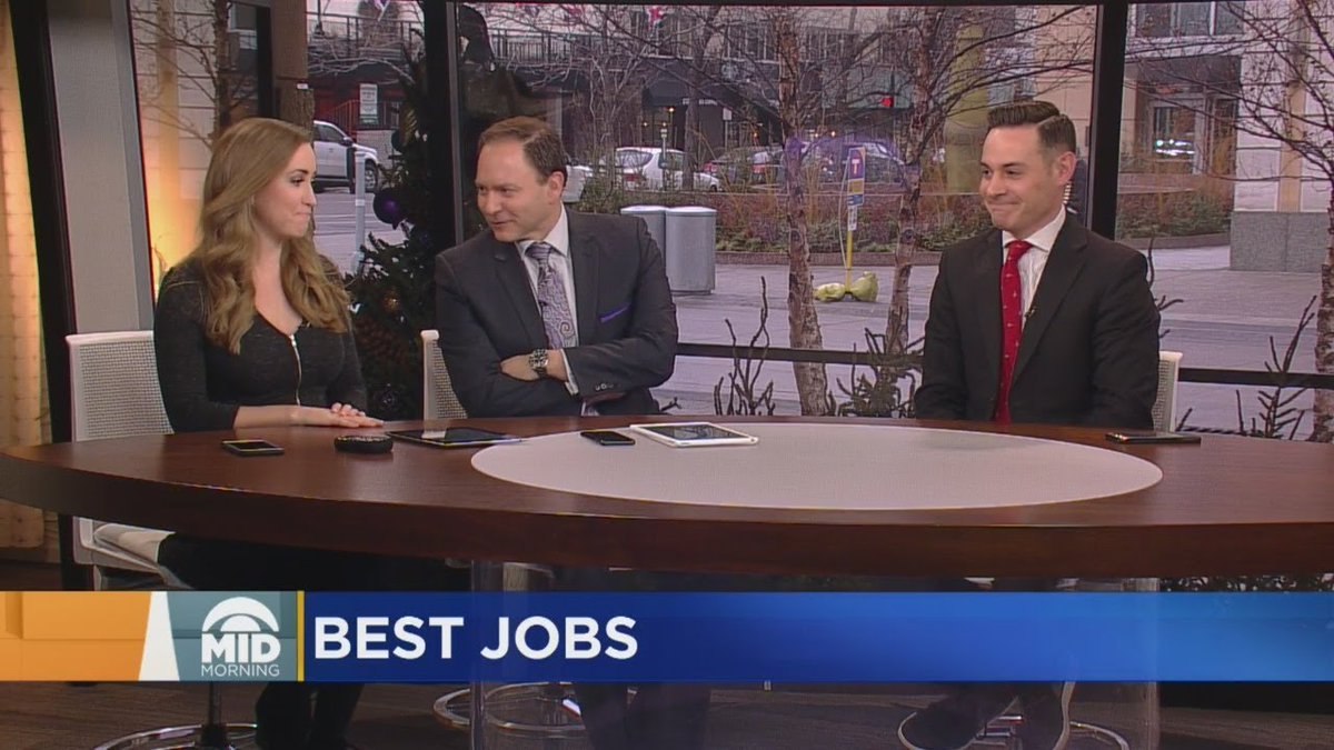 Software Developer Named Best Job In The U.S
