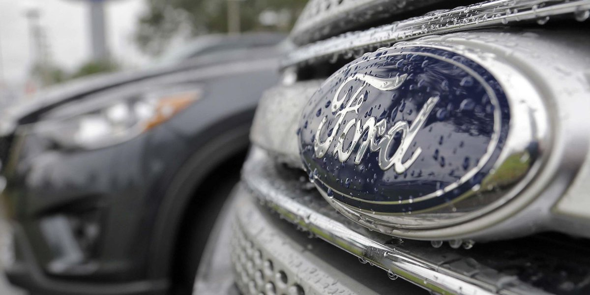 Ford sued by truck owners claiming diesel engine rigged