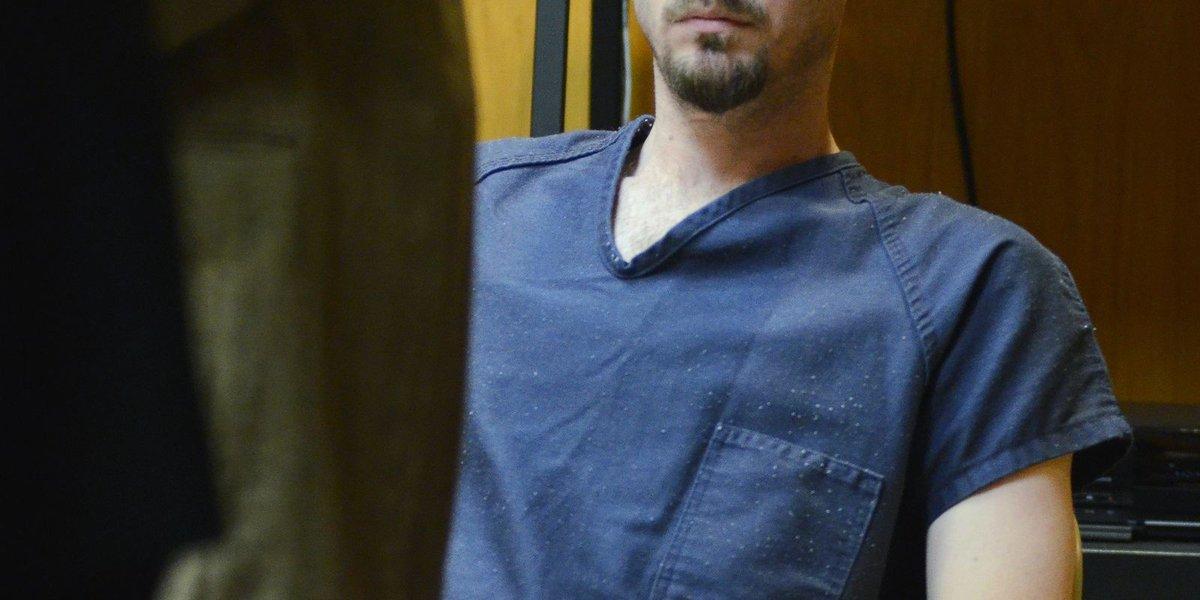 Court upholds VanCallis murder conviction