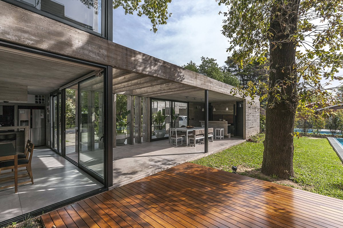 Aranzazu House by Besonías Almeida Arquitectos (@BesoniasAlmeida): https://t.co/CRYGk30vcn https://t.co/qoz7nYEfhg