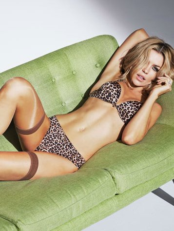 Happy Birthday to Abbey Clancy, serious babe
