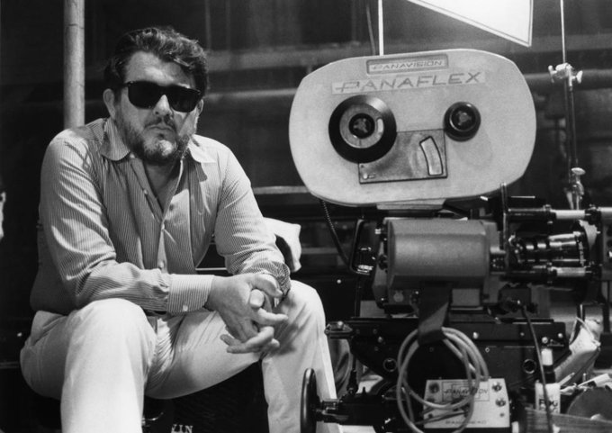 Happy Birthday Walter Hill! 76 today. He\s made so many great films. So many.