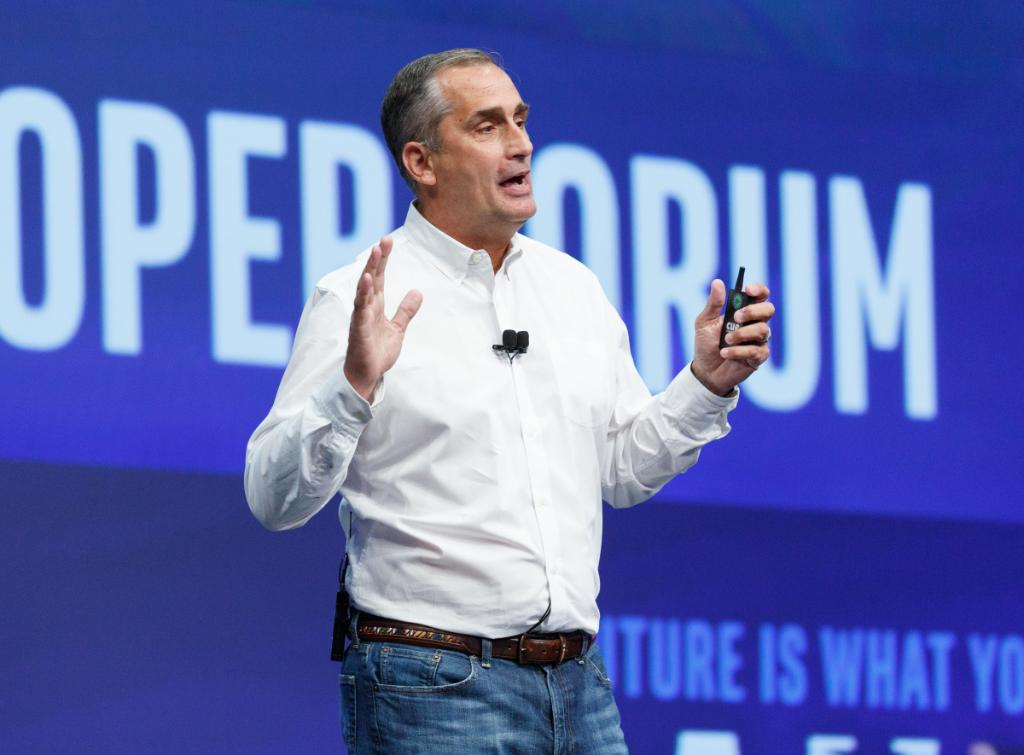 Intel: Chip performance takes a 6% hit with security updates https://t.co/OJrAvI9oKk https://t.co/twkqKHWCXP