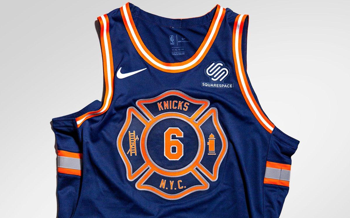 new york knicks city edition jerseys