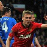 Man Utd's Wilson joins Sheffield United on loan