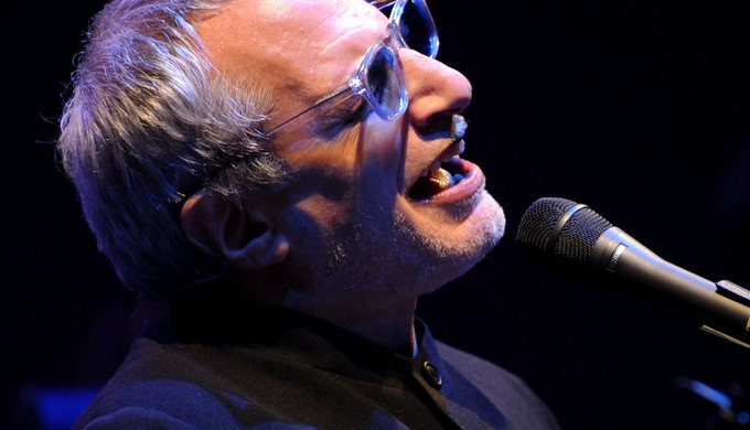 Happy Birthday, Donald Fagen