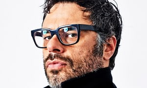 Happy Birthday to Jemaine Clement of Flight of the Conchords and many of our favorite movies!