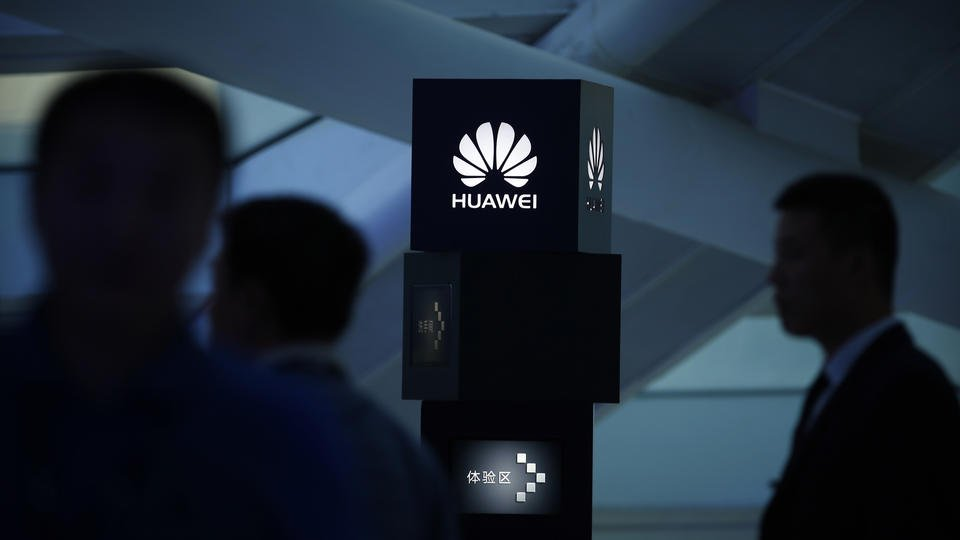 AT&T drops plan to sell Huawei smartphone in US