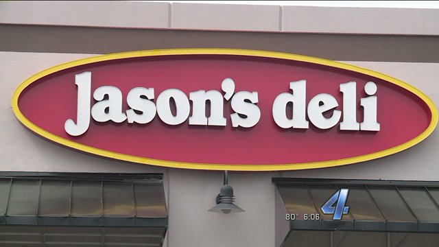 Jason's Deli warns customers about possible databreach