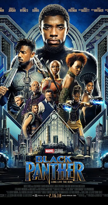 Black Panther has sold more pr thefader