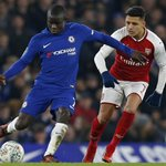 RT : Full-time: Chelsea 0-0 Arsenal  #C...
