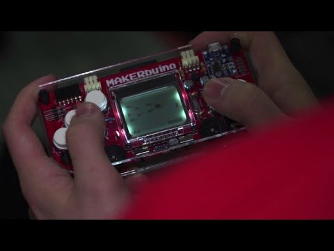 Consumer Electronics Show: Building your own game console