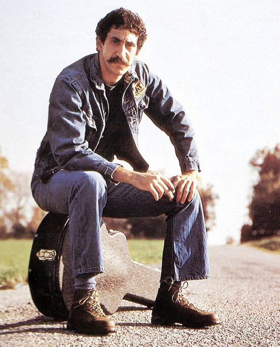 Happy Birthday to Jim Croce on what would have been his 75 th birthday.