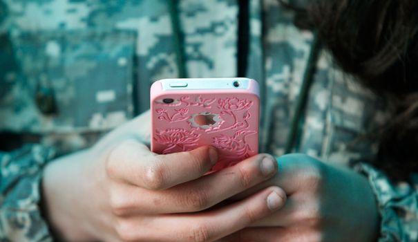 Deux actionnaires d'Apple alertent sur la dépendance des enfants à l'iPhone