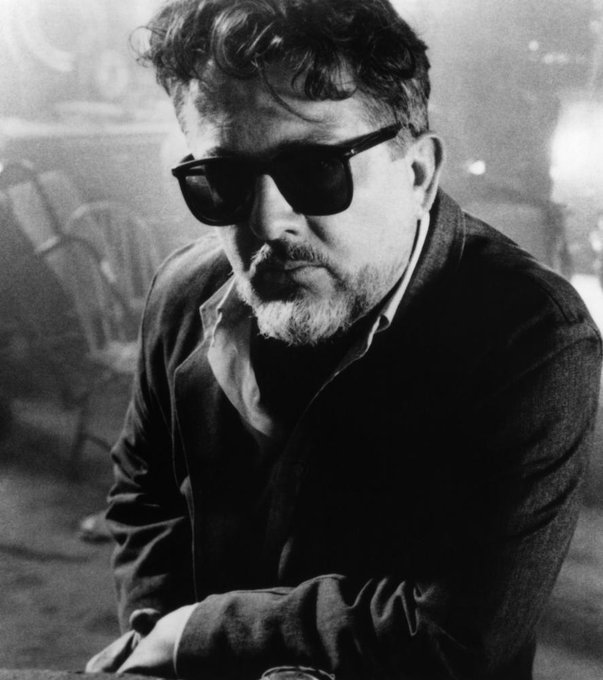 Happy Birthday Walter Hill.