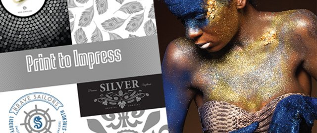 Metallic inks offer a bright opportunity for digital printing with an expanding range of cost, quality, turnaround and variable options. https://t.co/cQNGSaoZfF via @XeroxProduction #emp https://t.co/7R5NsoKPbF