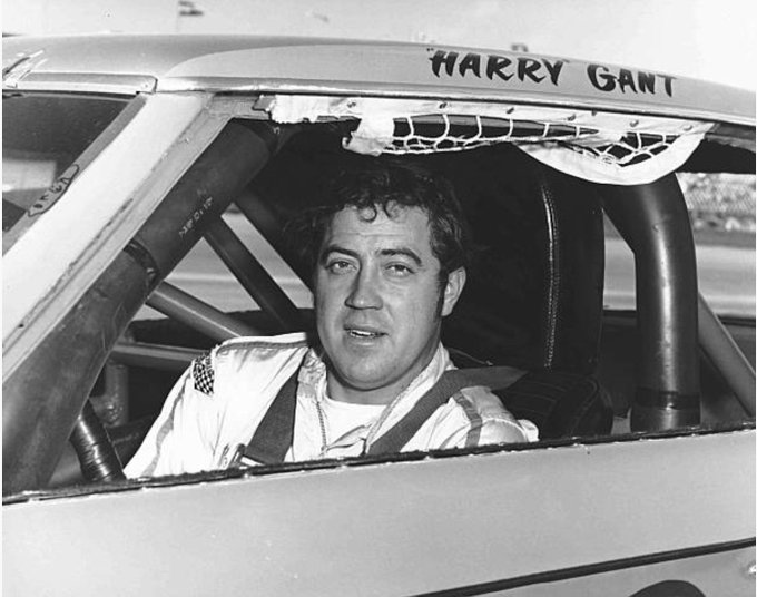 Happy Birthday Harry Gant