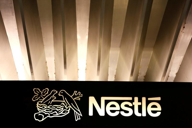Nestle to pick U.S. chocolate business buyer by end of week: sources