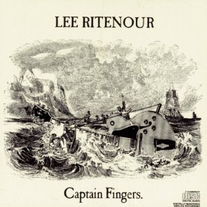 Happy Birthday! Fly By Night by Lee Ritenour on Captain Fingers