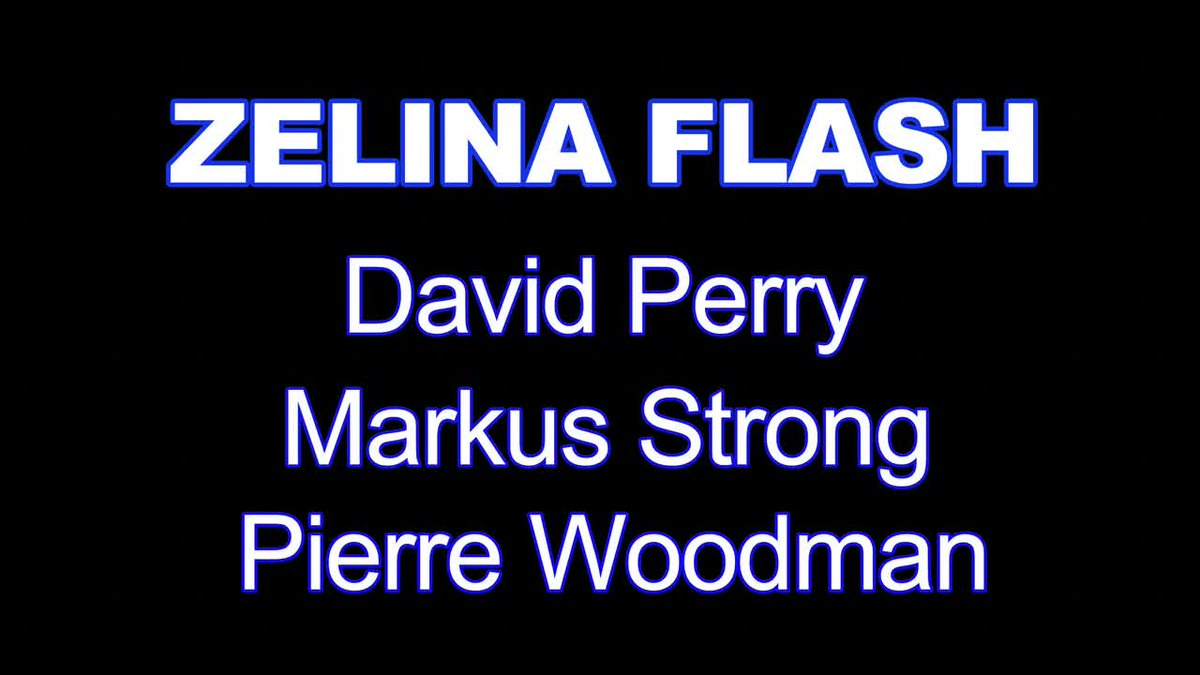 [New Video] Zelina Flash - Hard - My first DP with 3 men G86yStQsbd Y0FXFG