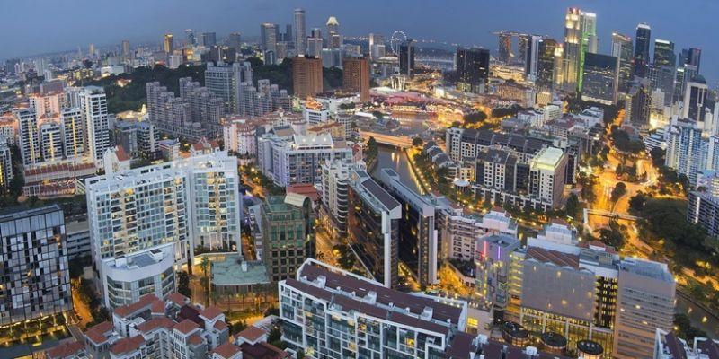 Singapore property market rebound may extend through 2019