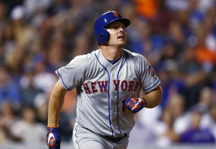 BREAKING- Jay Bruce is returning to the @Mets on a 3-year deal: report https://t.co/JtLQXDrJ5X https://t.co/KpKDYm4jf2