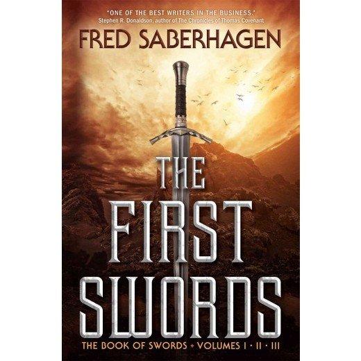 Fred Saberhagen's Swords Trilogy https://t.co/CjppkRe6Co https://t.co/qnsFfpRAJH
