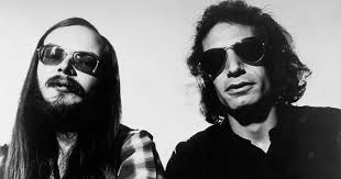 "Happy Birthday to Singer/Songwriter Donald Fagen  ""Steely Dan\"""