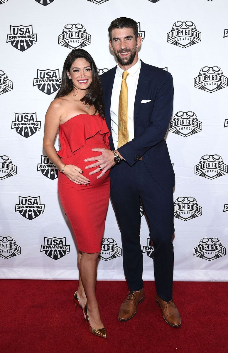 These pregnant celebrities are expected to give birth this year
